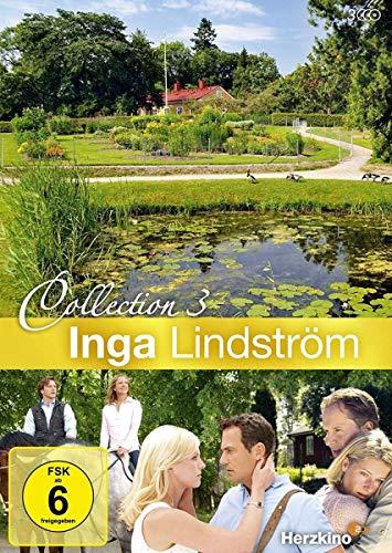 Inga Lindström: Collection  3 (3 DVDs)