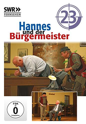Hannes und der Bürgermeister DVD 23