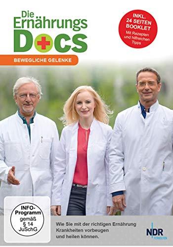 Die Ernährungs-Docs Bewegliche Gelenke