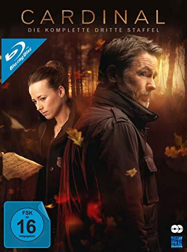 Cardinal Staffel 3 [Blu-ray]