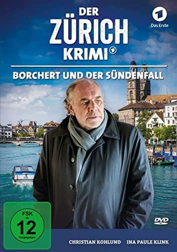 Der Zürich-Krimi - Fall  6: Borchert und der Sündenfall