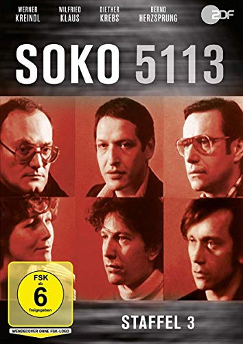SOKO 5113 Staffel 3
