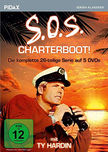 S.O.S. Charterboot