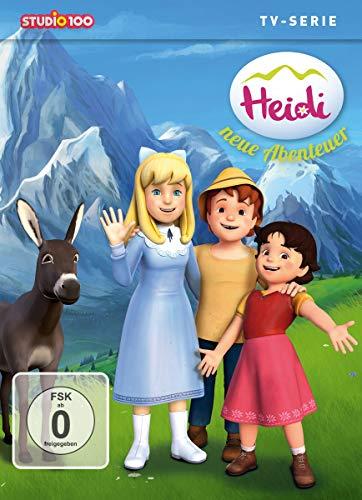 Heidi - Staffel 2, Vol. 1
