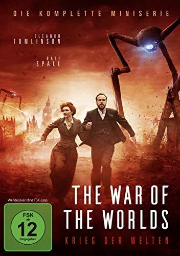 The War of the Worlds - Krieg der Welten: Die komplette BBC-Miniserie