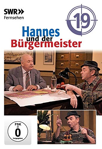 Hannes und der Bürgermeister DVD 19
