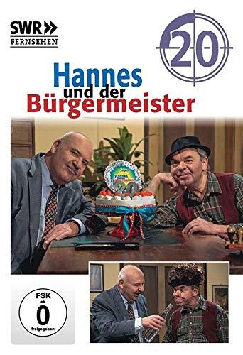 Hannes und der Bürgermeister DVD 20