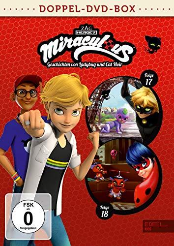 Miraculous - Geschichten von Ladybug und Cat Noir,