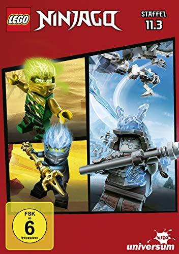 LEGO Ninjago Staffel 11.3