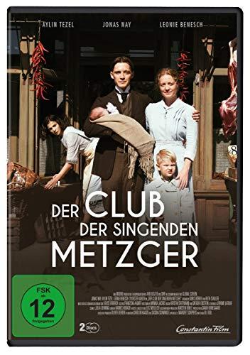 Der Club der singenden Metzger 2 DVDs