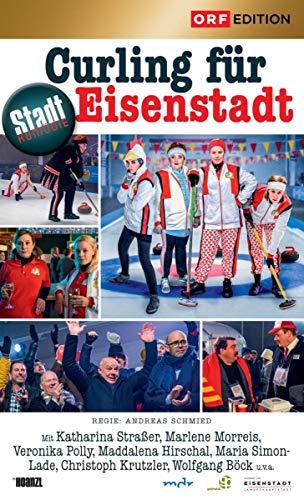 Curling für Eisenstadt