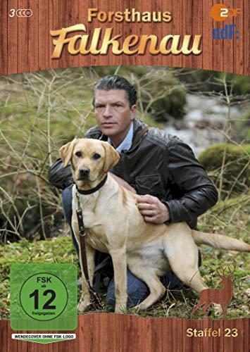 Forsthaus Falkenau Staffel 23 (3 DVDs)