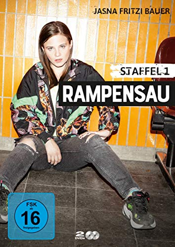 Rampensau Staffel 1 (2 DVDs)