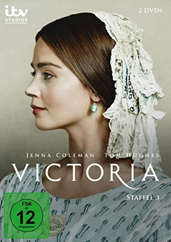 Victoria Staffel 3 (3 DVDs)