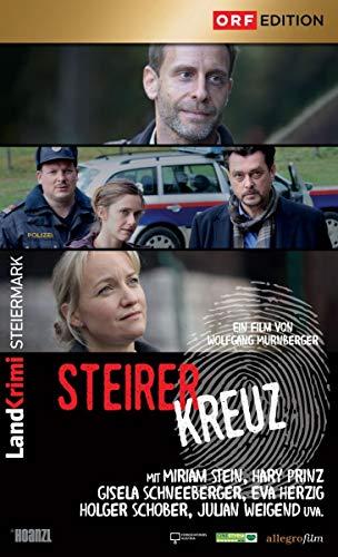 Steirerkreuz: Landkrimi Steiermark