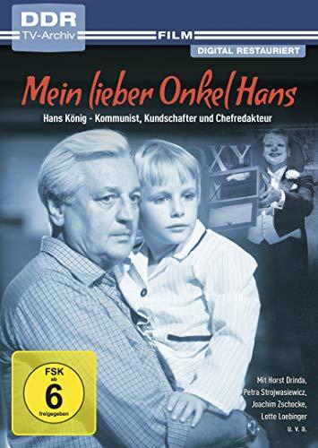 Mein lieber Onkel Hans DDR TV-Archiv