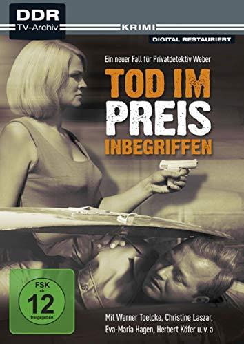 Tod im Preis inbegriffen DDR TV-Archiv