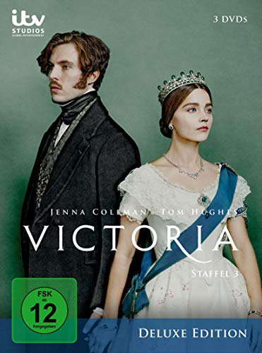 Victoria Staffel 3 (Deluxe Edition) (3 DVDs)