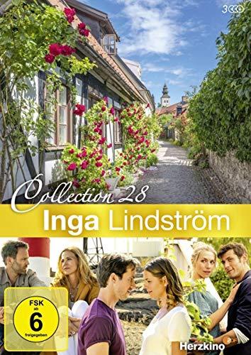 Inga Lindström: Collection 28 (3 DVDs)
