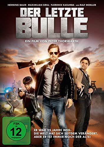 Der letzte Bulle Der Film