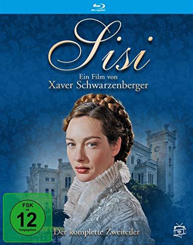 Sisi (Sissi) (Fernsehjuwelen) [Blu-ray]