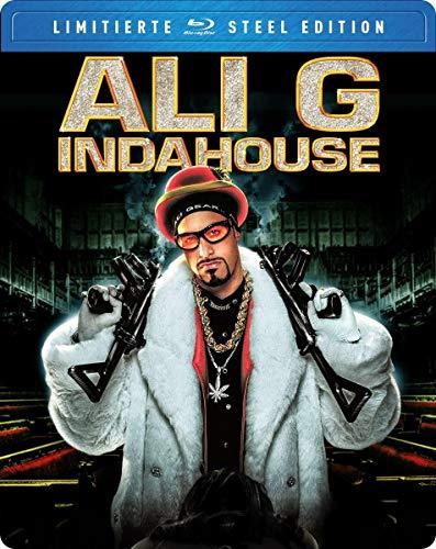 Ali G in da House (Limitierte Steel Edition) [Blu-ray]