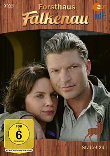 Forsthaus Falkenau Staffel 24 (3 DVDs)