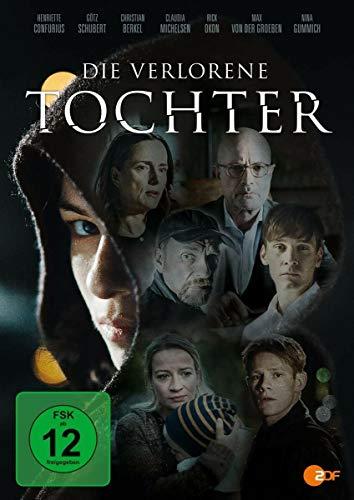 Die verlorene Tochter 2 DVDs