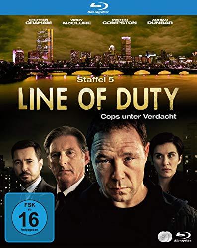 Line Of Duty - Cops unter Verdacht: