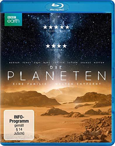 Die Planeten Blu-ray