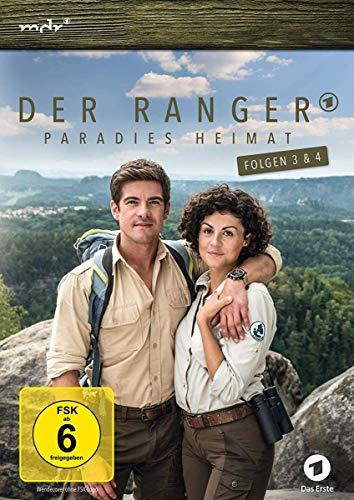 Der Ranger - Paradies Heimat: Folgen 3+4