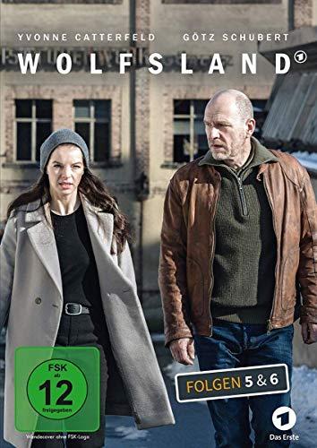 Wolfsland - Folgen 5+6