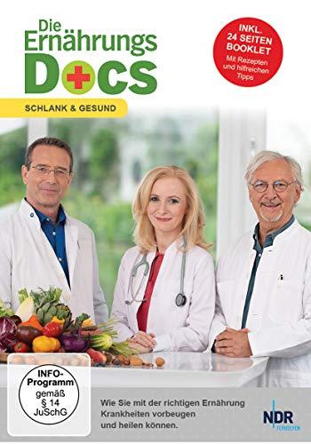 Die Ernährungs-Docs Schlank & gesund