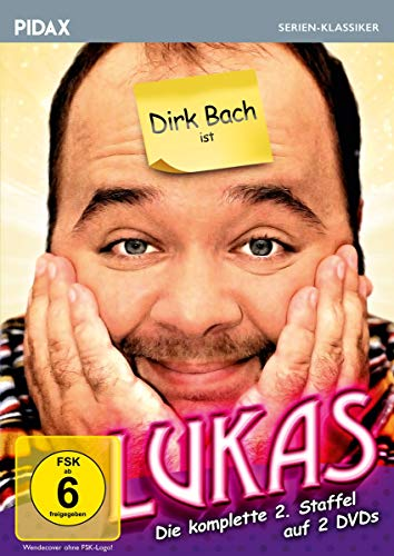Lukas Staffel 2 (2 DVDs)