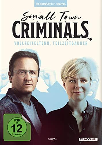 Small Town Criminals - Vollzeiteltern, Teilzeitgauner:
