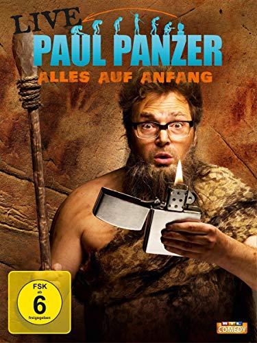 Paul Panzer Alles Auf Anfang Stream Online
