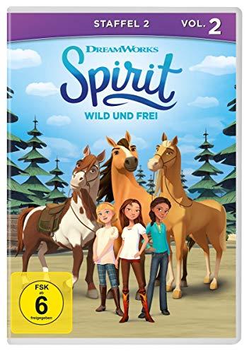 Spirit: wild und frei Staffel 2.2