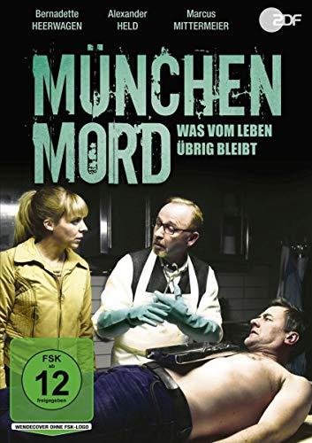 München Mord: Was vom Leben übrig bleibt