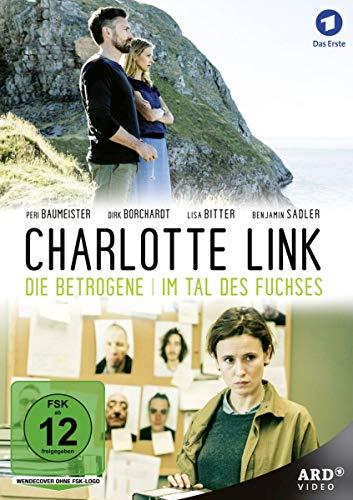 Charlotte Link: Die Betrogene / Im Tal des Fuchses