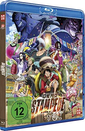 One Piece 13. Film: Stampede [Blu-ray]