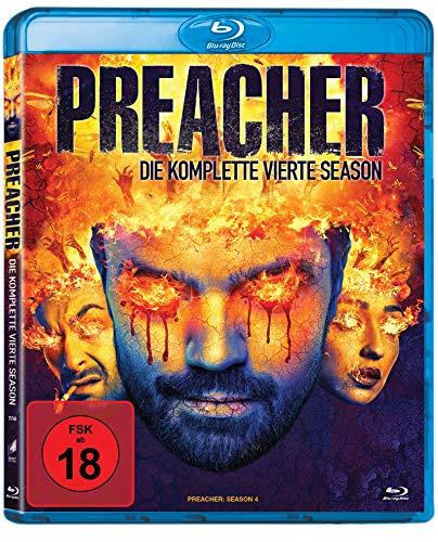 Preacher Staffel 4 [Blu-ray]