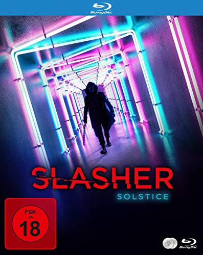 Slasher Staffel 3: Solstice [Blu-ray]