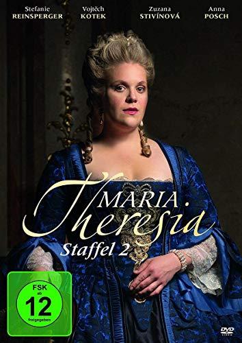 Maria Theresia - Staffel 2