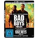 Bad Boys for Life - UHD + Blu-ray Steelbook (+ Blu-ray) [4K Blu-ray]