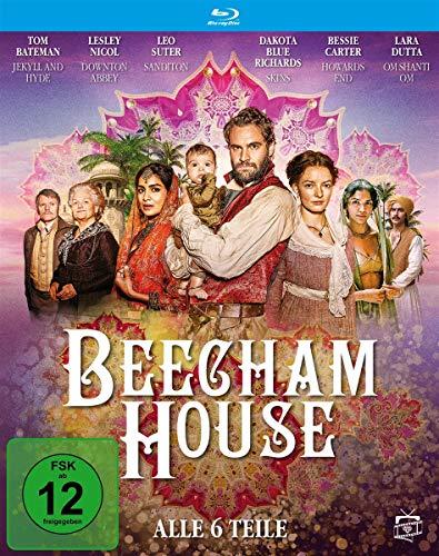 Beecham House Staffel 1 [Blu-ray]