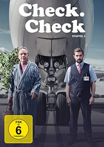 Check Check Staffel 1