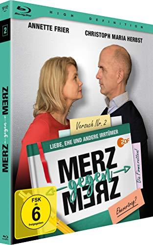 Merz gegen Merz Staffel 2 [Blu-ray]