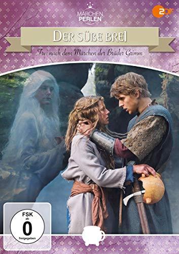 Märchenperlen: Der süße Brei