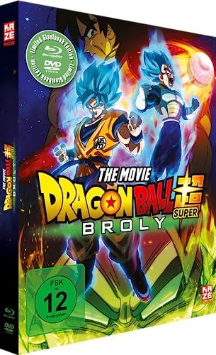 Dragonball Super: