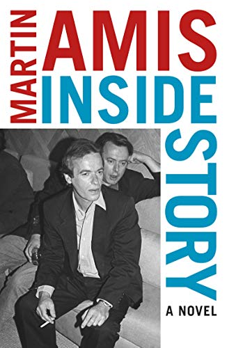 Inside Story — Martin Amis